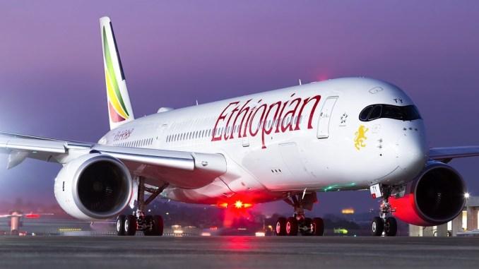 COVID-19, Ethiopian Airlines réoriente ses activités - Le ...