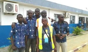 Côte d'Ivoire Logistique