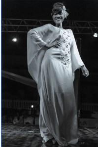 Gabon Aisha Yamav