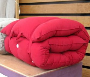10 meilleurs matelas futon pliable