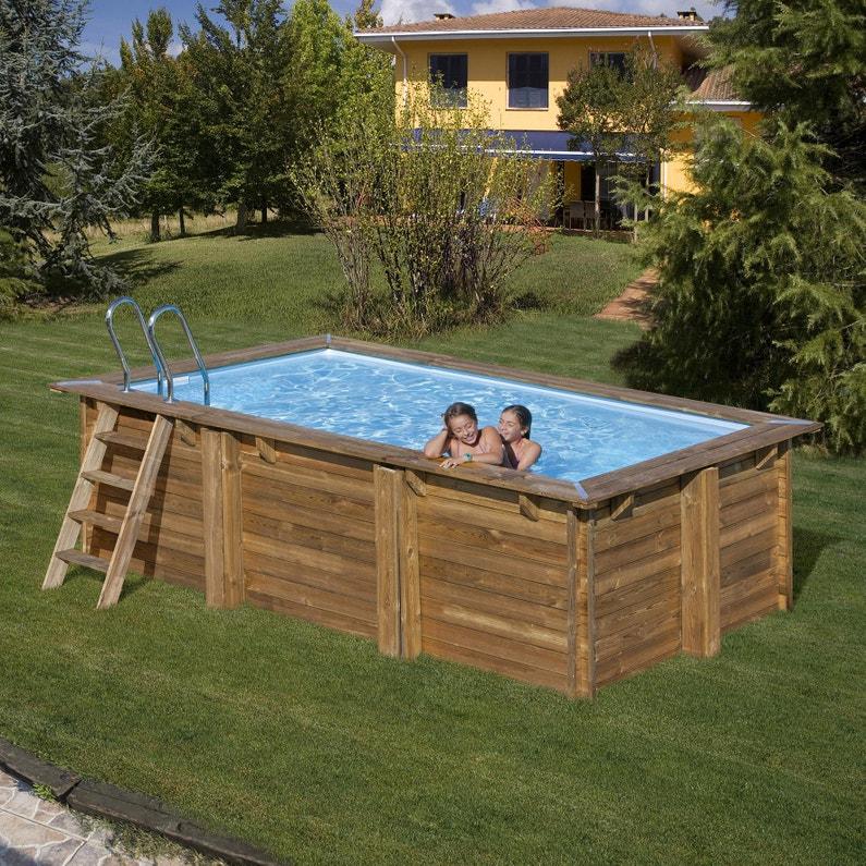 10 meilleures piscines hors sol de 2021