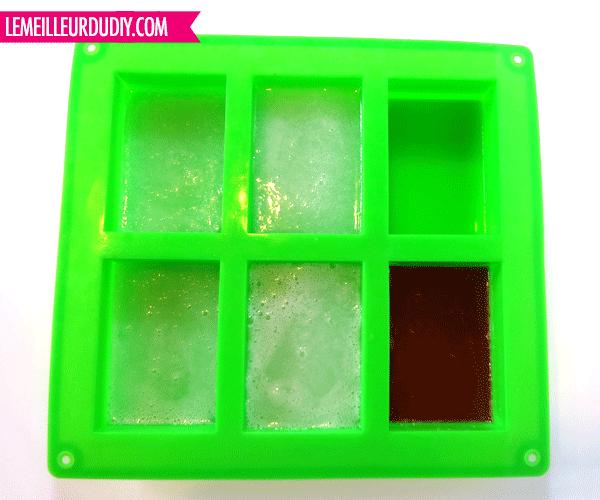 DIY comment faire des savons materiel