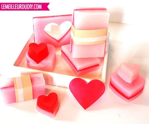 diy savons handmade avec soap box le meilleur du diy. Black Bedroom Furniture Sets. Home Design Ideas