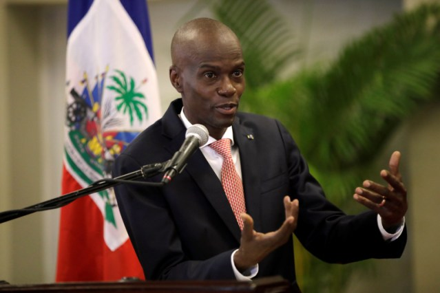 Le dossier d'enquête sur l'assassinat de Jovenel Moise transféré au Doyen du tribunal civil de Port-au-Prince