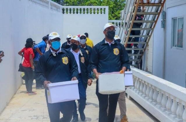 Bataille contre la Corruption : « L'ULCC a remis 10 rapports d'enquête aux autorités judiciaires»