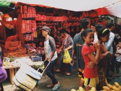 Quiapo selling all kinds of stuff since 19 kopong-kopong