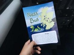 Ness Bus Tour The Highlands