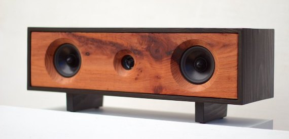 box speaker