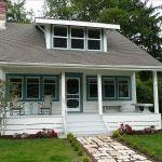 bungalow klasik