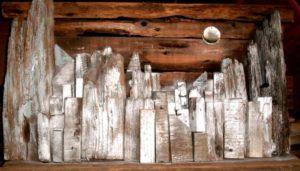 cara-membuat-hiasan-dinding-dari-kayu
