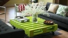 lem untuk meja kayu palet