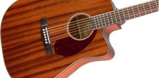 gitar mahogany
