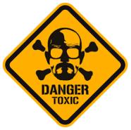 bahaya btex