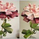 kerajinan bunga