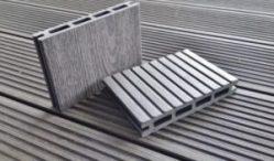 lantai decking plastik