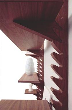 Lem Kayu Konstruksi