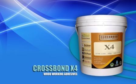 lem kayu pva crossbond™