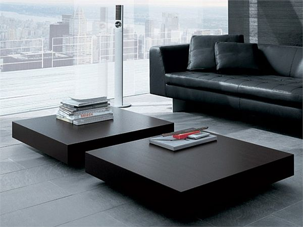 meja ruang tamu minimalis
