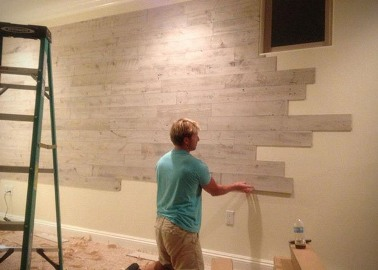dinding kayu bagus