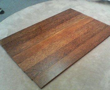 lantai kayu glugu