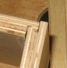 pengeleman kayu