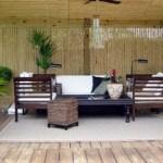 produk bambu outdoor