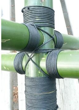 sambungan bambu 1