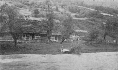 Лемківські хати