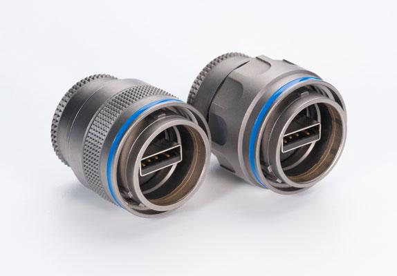 Mil Spec Connectors Circular