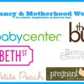Pregnancy-and-Motherhood-Websites