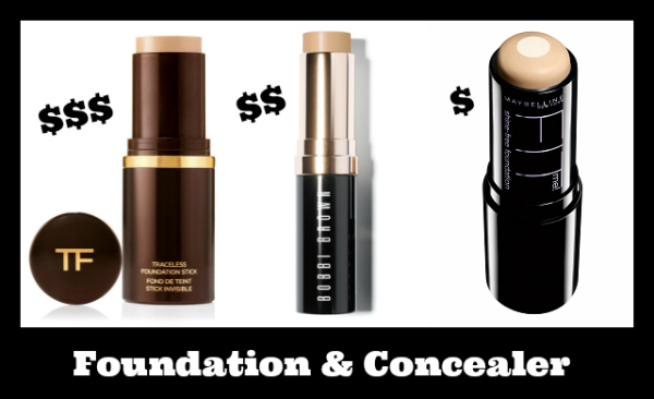 Mommy Makeup Foundation