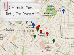 Milan City Profile Part 1