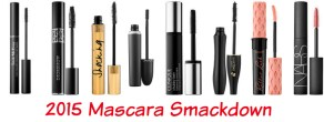 2015 Mascara Smackdown