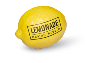 Lemonade Design Logo