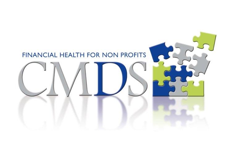 CMDS logo