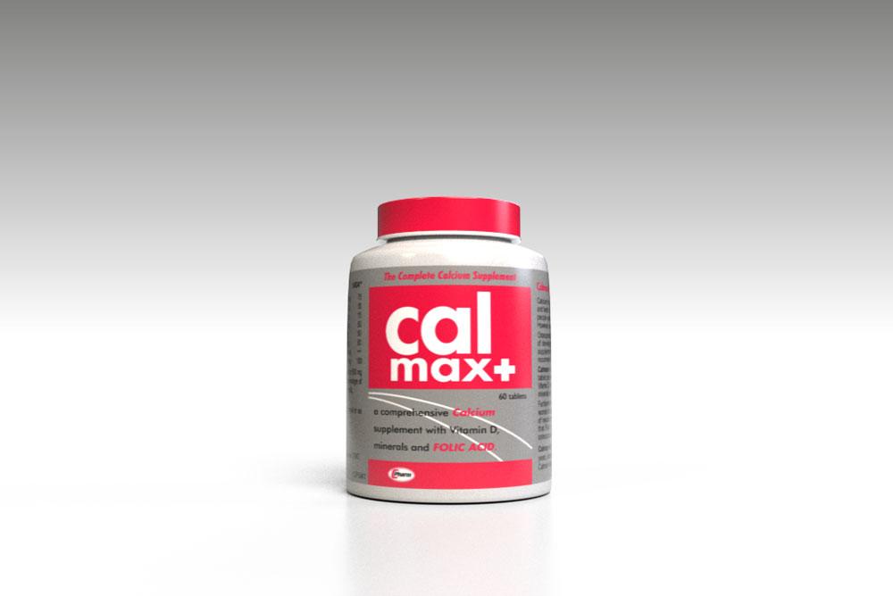 Calmax Tablets