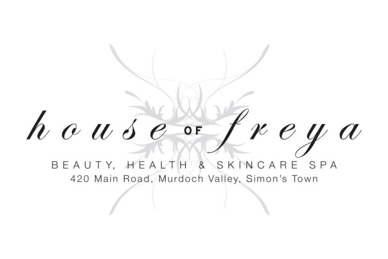 House of Freya logo