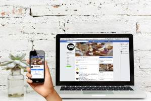 Wine & Swine Facebook header