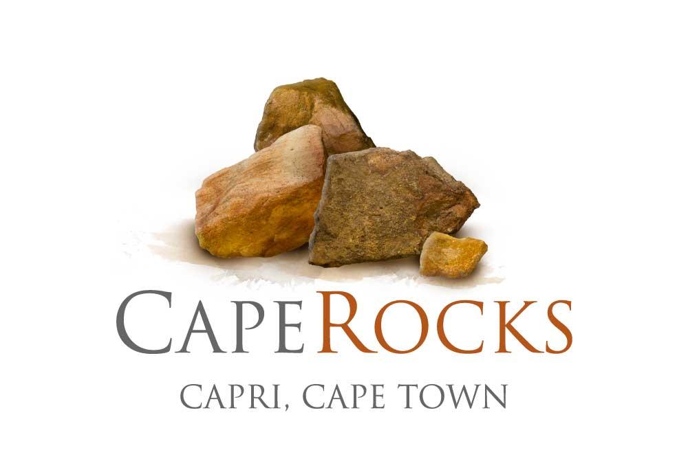 Cape Rocks Accommodation Logo