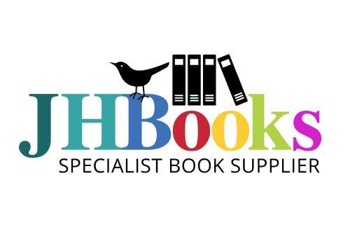 JH Books logo