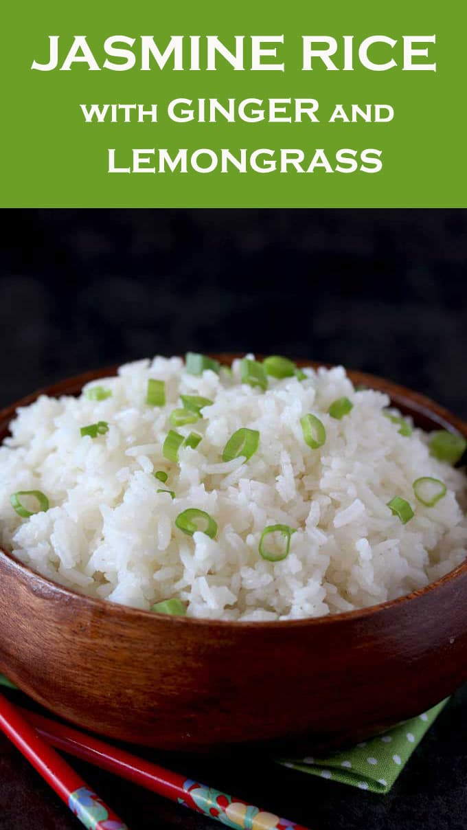 How to cook rice for garnish 55