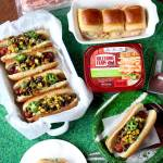 Game Day Foods For Easy Entertaining