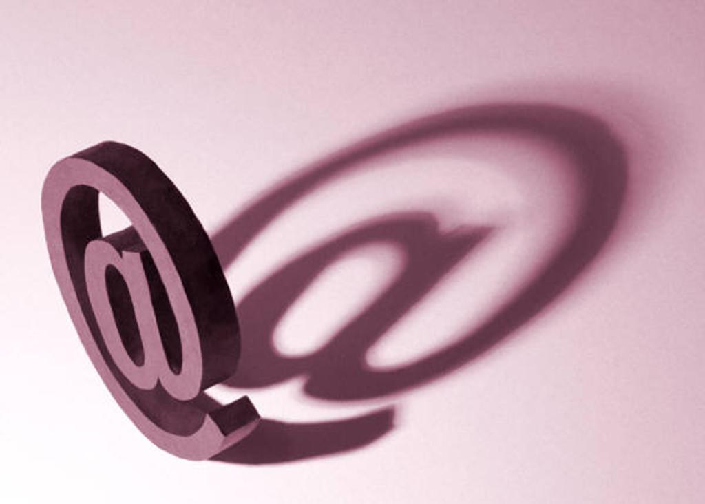 base para e-mail marketing
