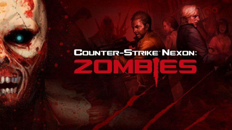 Counter-Strike Nexon: Zombies será lançado em setembro