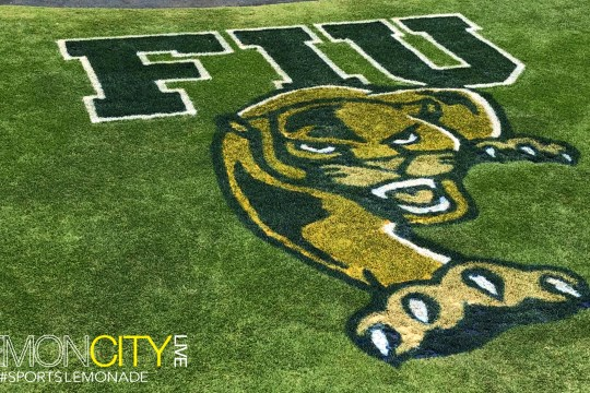 FIU vs Marshall Baseball