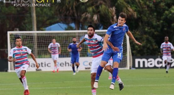 Miami FC 2 vs Miami United