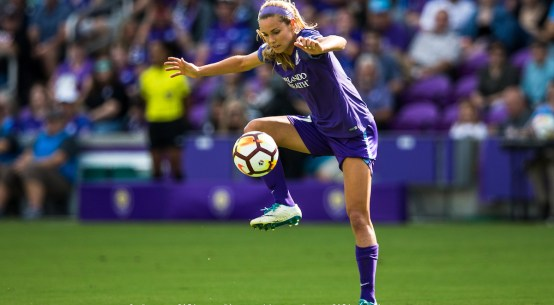 Orlando Pride vs Houston Dash