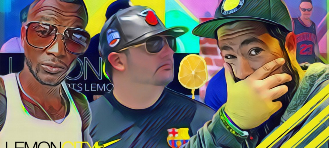 Lemon City Live Podcast
