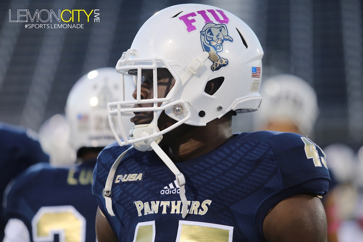FIU vs Rice October 20th 2018