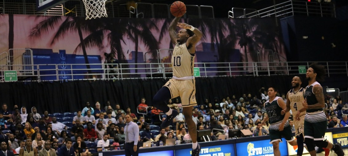 FIU Basketball